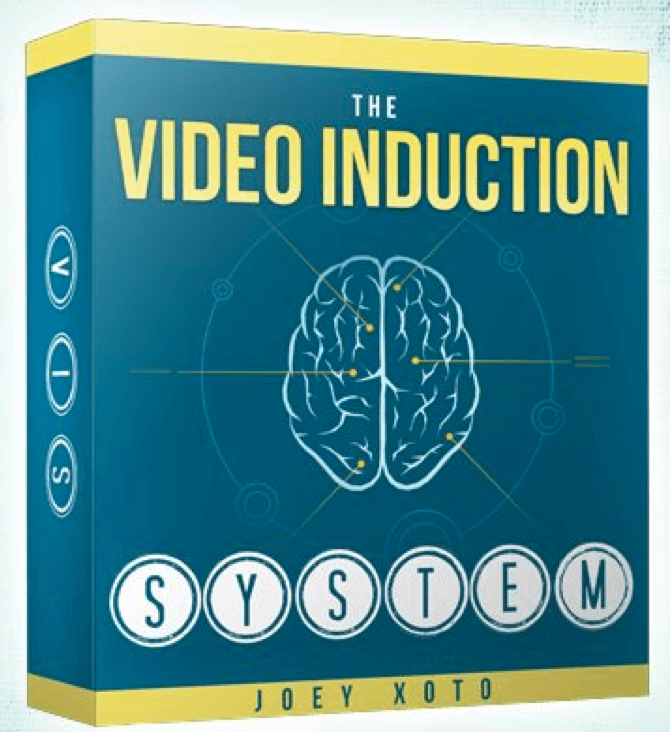 the video induction system